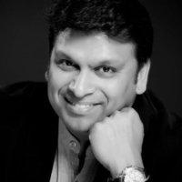 Manash Chaudhuri