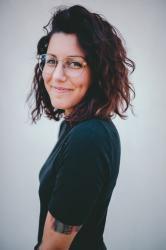 Paula Timpson
