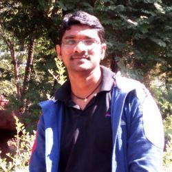 Vishnu Elupula