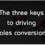 driving sales conversions