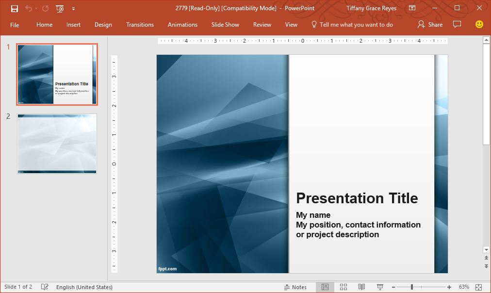 Create excellent presentations with free powerpoint templates free powerpoint templates toneelgroepblik Choice Image
