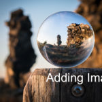 adding images to blog posts