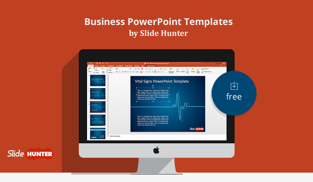 Powerpoint Presentations With Thousands Of Free Templates From