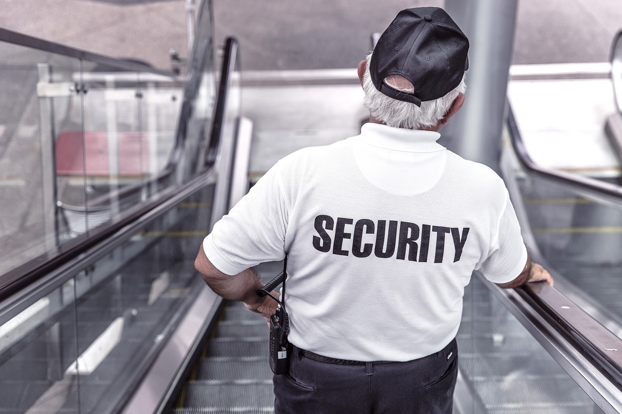 Advanced Security Systems