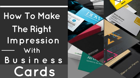 Print hacks, business card, card,