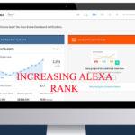 how to increase Alexa Rank