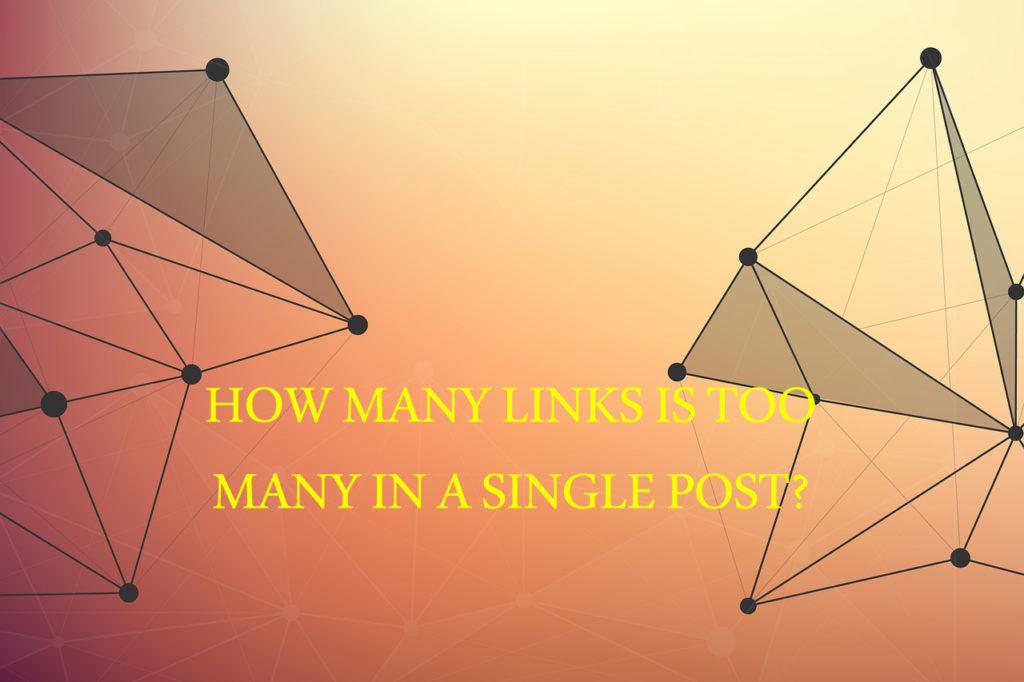 How Many Links