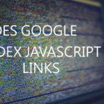 JavaScript links