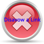 disavow a link