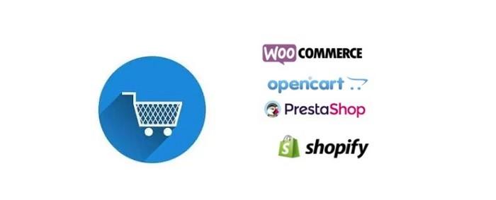 E-Commerce Platform to Choose