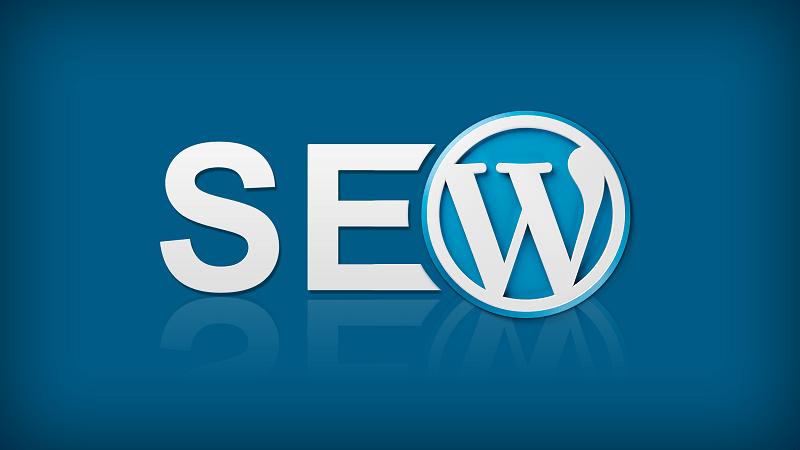 SEO on Your WordPress