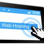 Web Hosting for a Blog