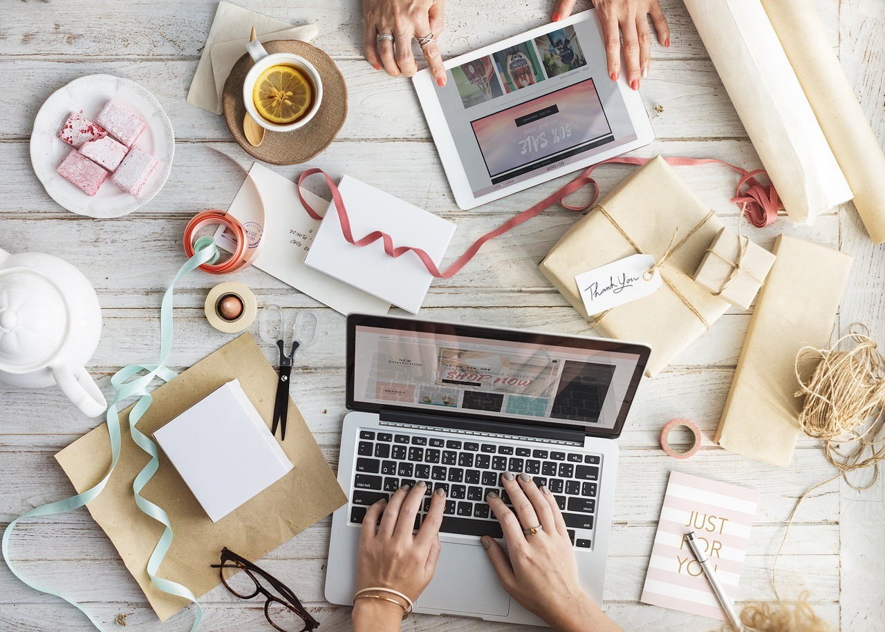 The Internet Can Help Your Small Business