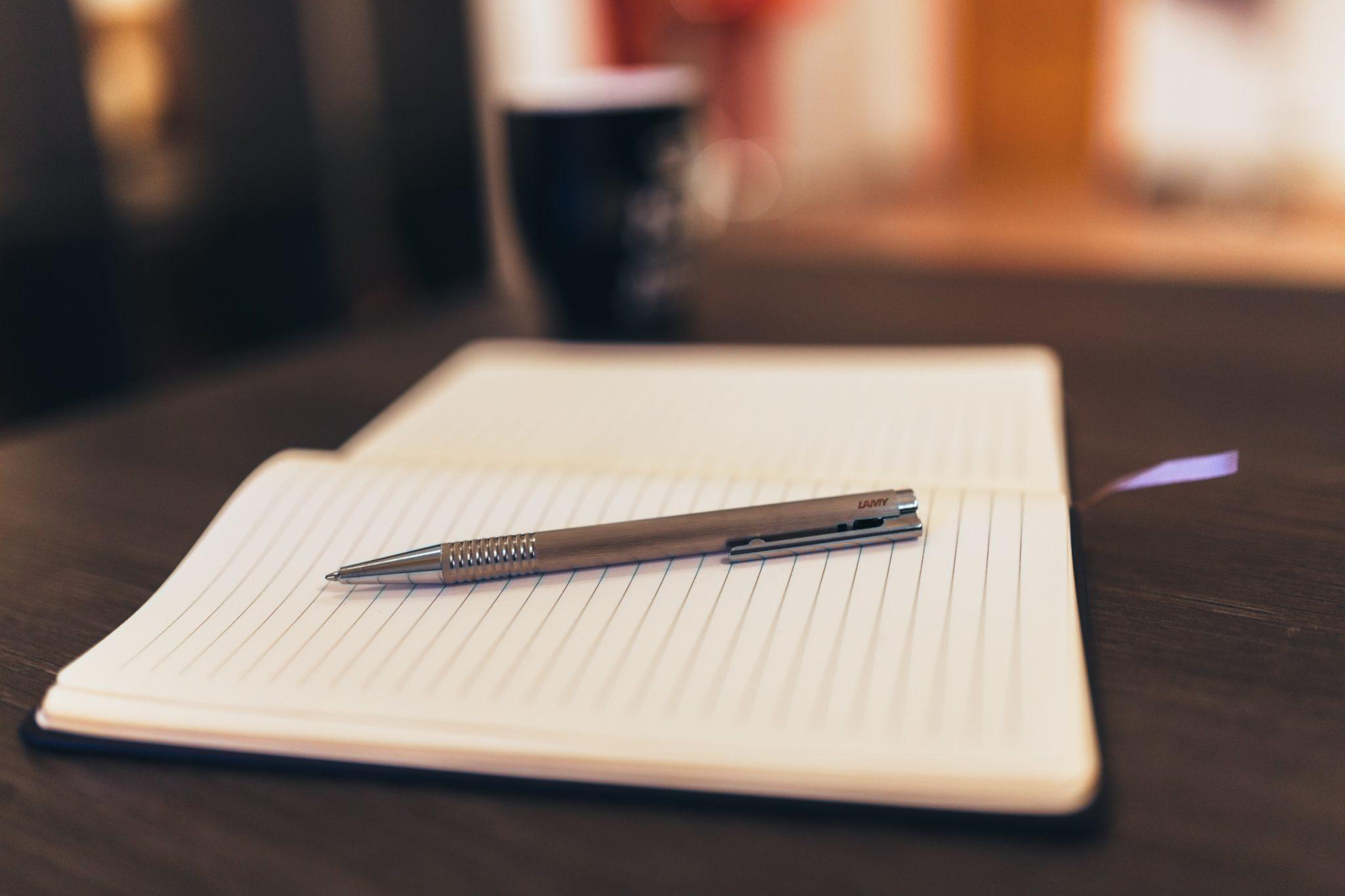 Entrepreneurs Should Write