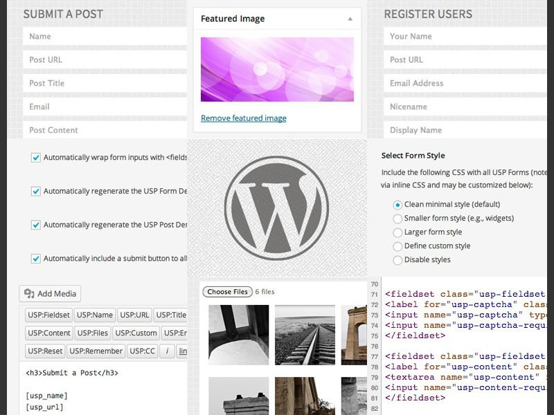 What should be WordPress USP?