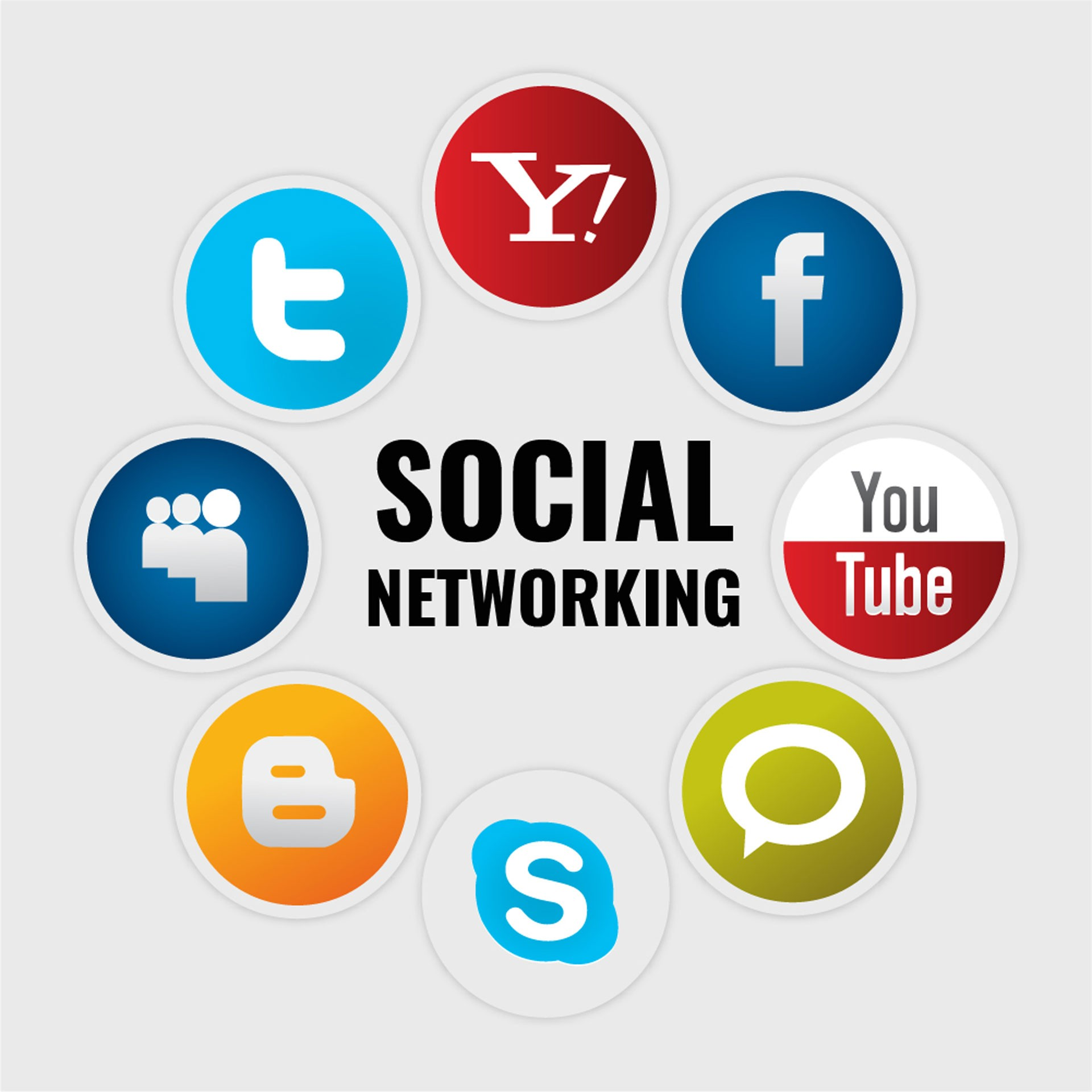 Impact of Social Media on Your SEO