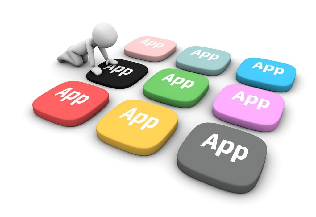 UX for Mobile Apps