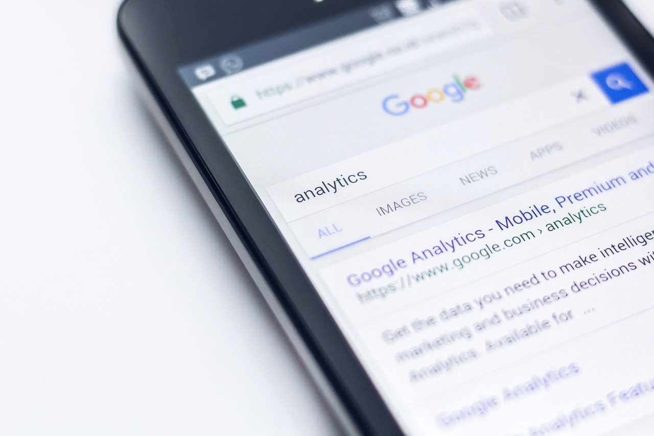 SEO and Google's Mobile-First Index