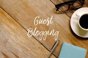 Guest Posting Or Link Building