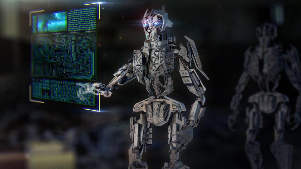 AI and Content Creation