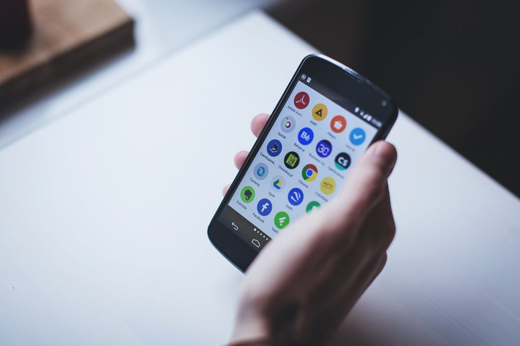Business Problems with Mobile Apps