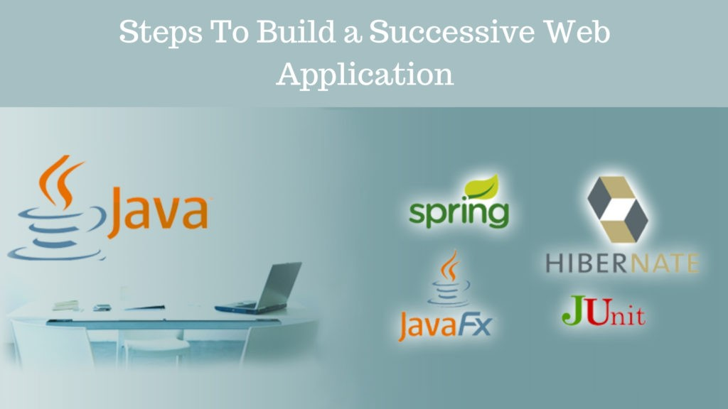 Build a Successive Web Application