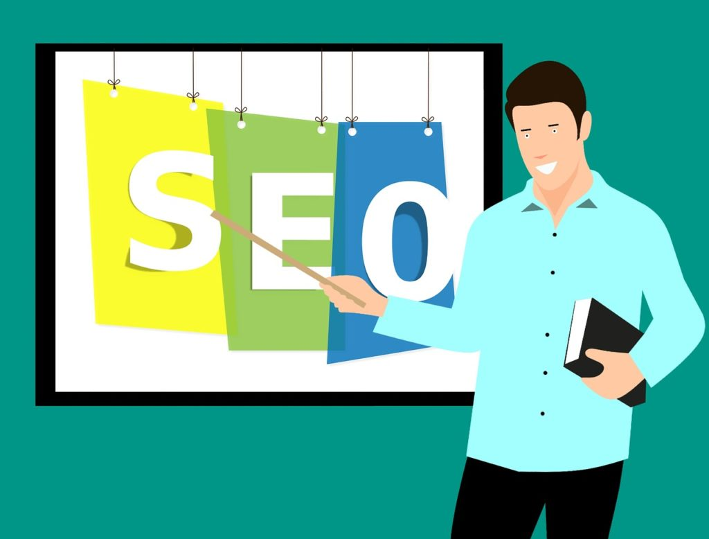 SEO Education Courses Online