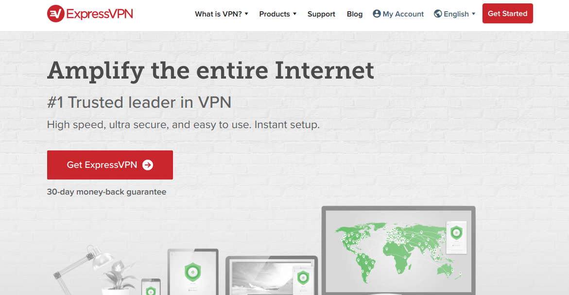 The best VPN service to Choose for your traveling