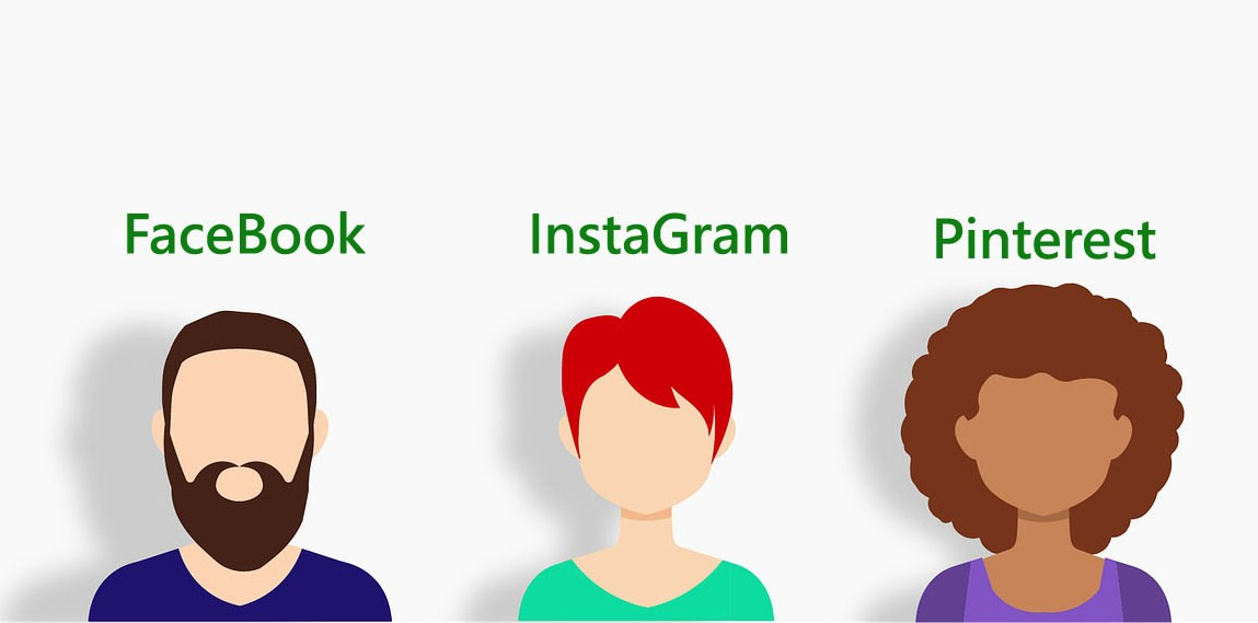 The Three Social Media Giants which you must use