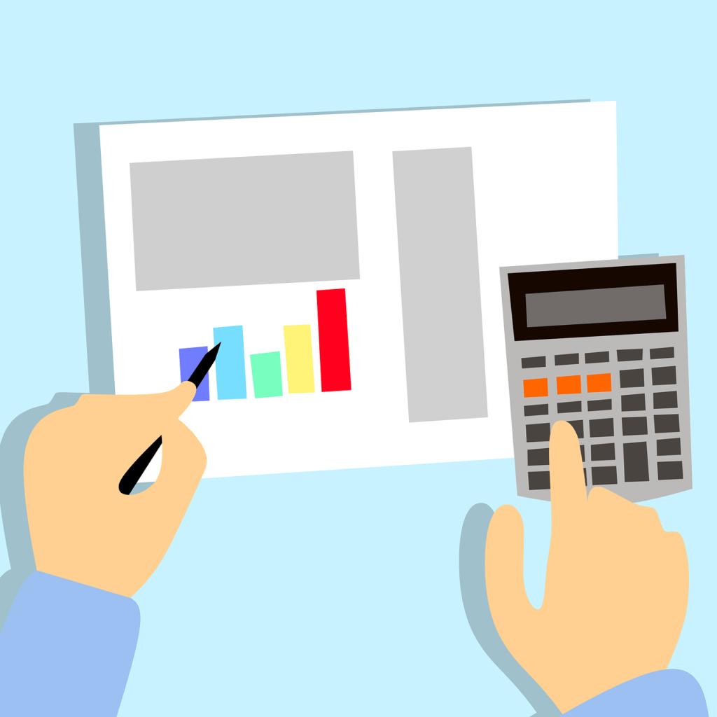 blog on a budget