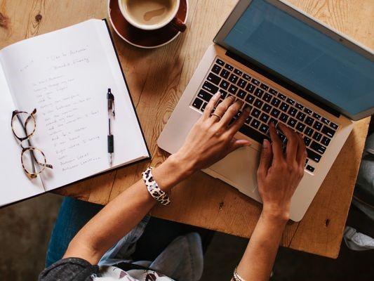 Advantage Of Mobile Blogging
