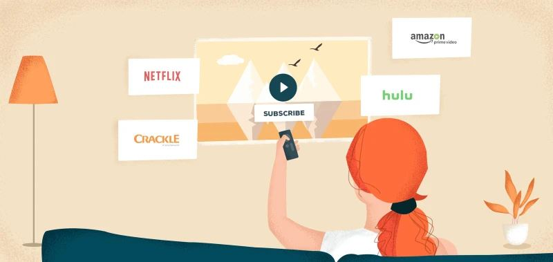 6 VOD Software That Helps To Launch A Subscription Video On Demand Service