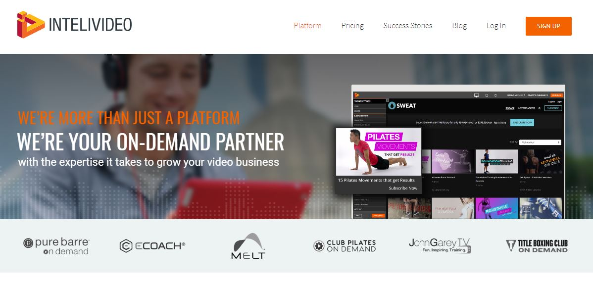 6 VOD Softwares To Launch A Subscription Video On Demand Service