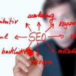 Improvements to SEO