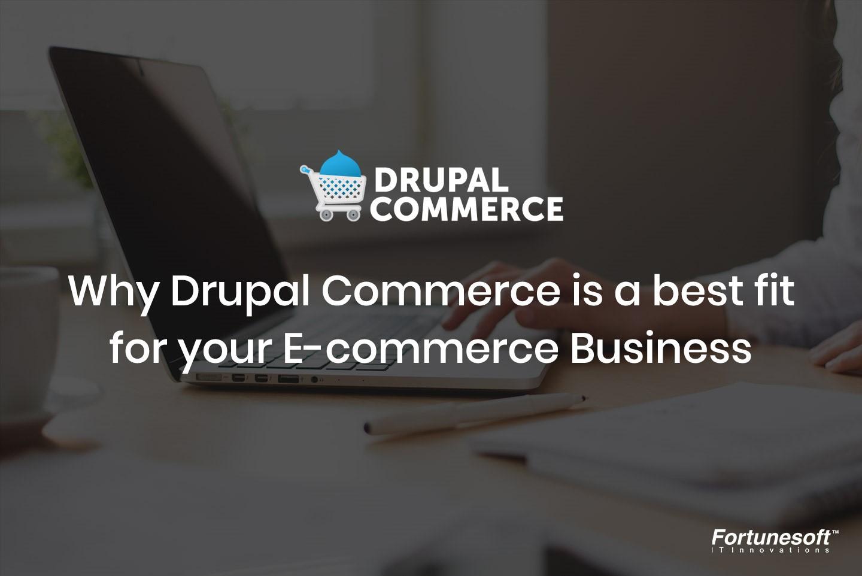Benefits of choosing Drupal