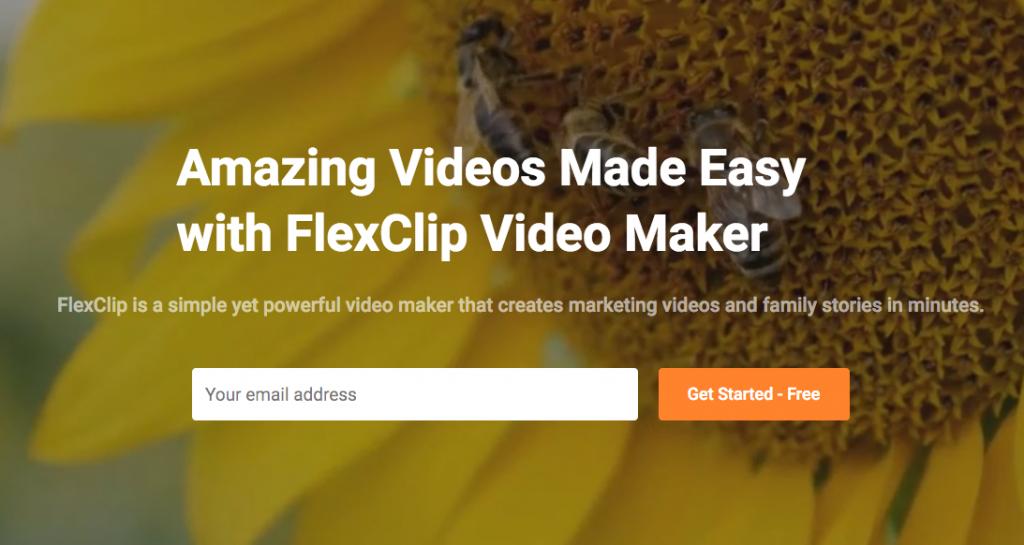 FlexClip Review