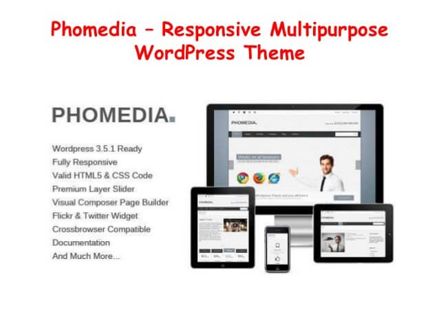 Best WordPress Themes for Creating a Stock Photography Site