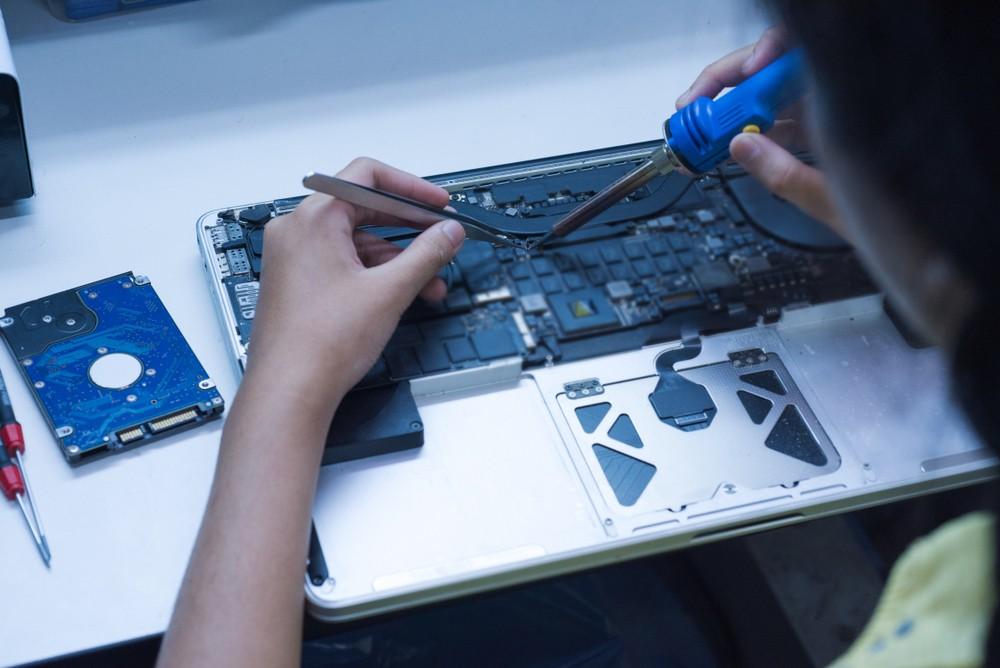 Need Macbook Repair