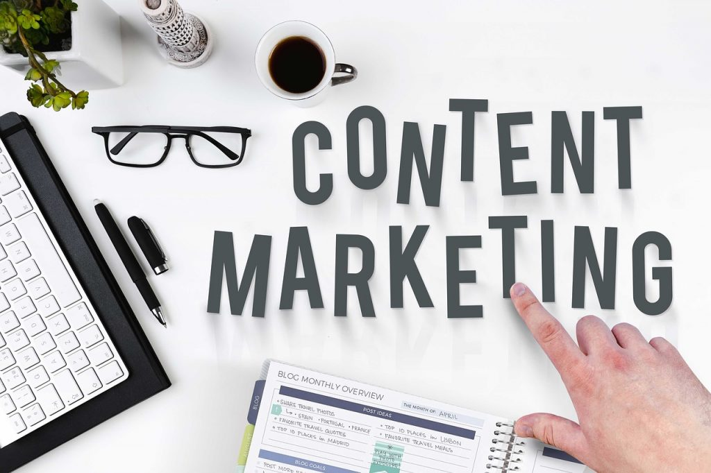 Content Marketing To Evolve