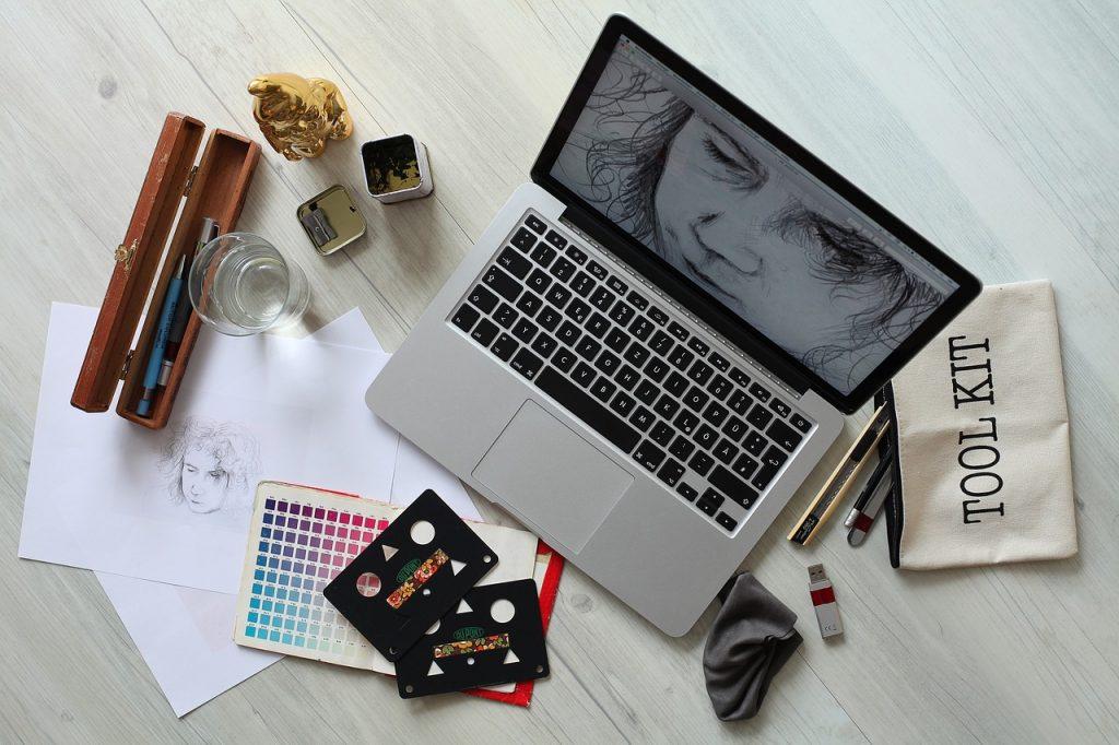 Good Graphics Make Your Business