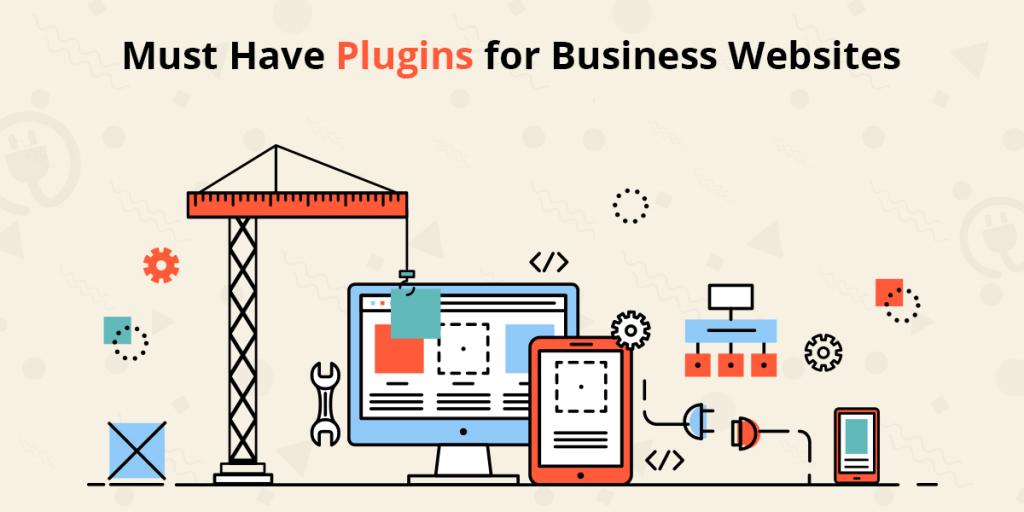 Plugins for Business Websites