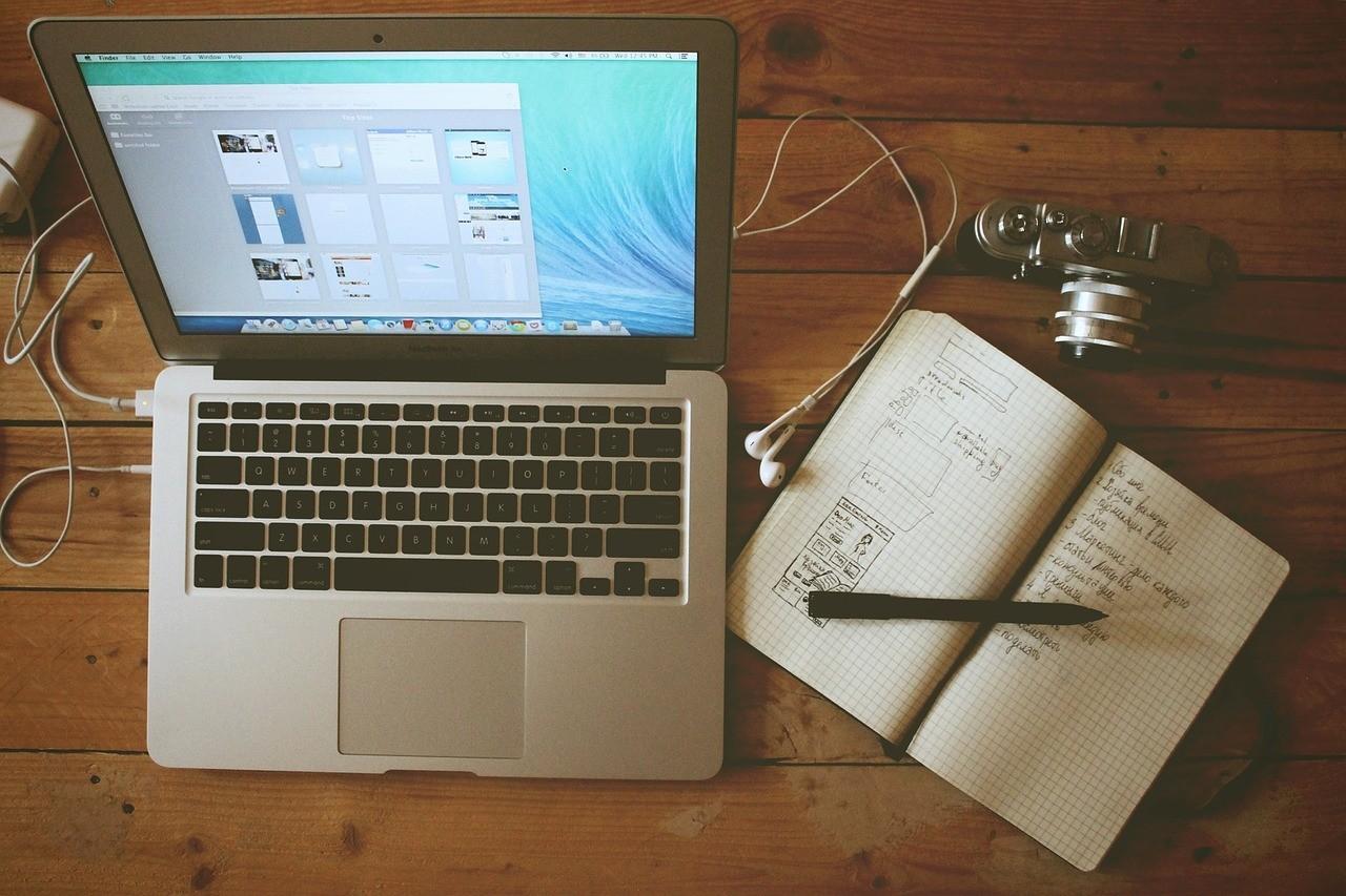 Steps to Blogging Success