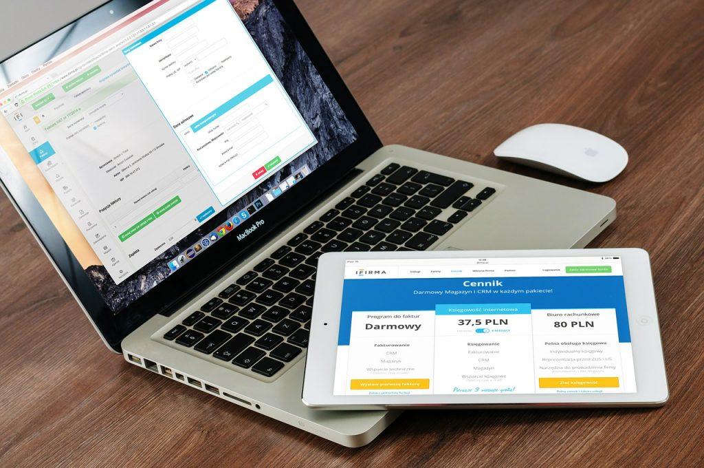 Own Price Comparison Website