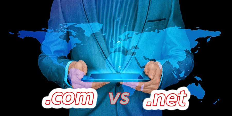 .Com vs .Net –What is the Difference?
