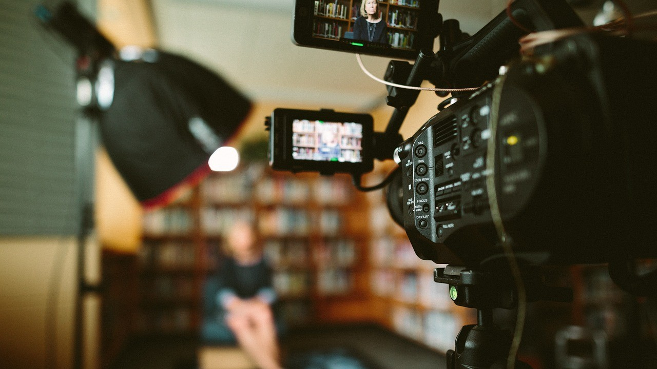 Great Video Testimonial