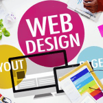 Business Website in Marketing