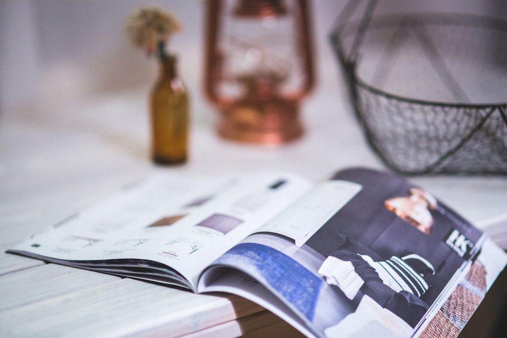 Become a Magazine Writer