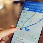 Advantage of Google Maps