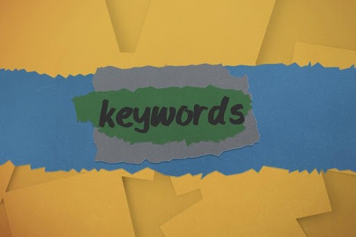 Keyword-rich content tracks much better than non-optimized content