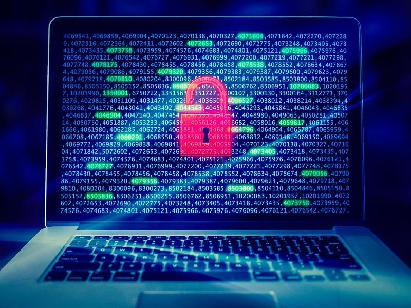 Azure Data Security